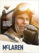 McLaren: O Homem Por Trás do Volante