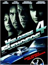 Velozes & Furiosos 4