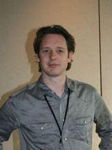 Mark Hartley