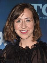 Kristen Schaal