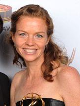 Claire Scanlon