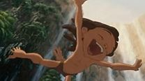 Tarzan Trailer Original