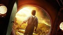 O Hobbit: Uma Jornada Inesperada Trailer Legendado