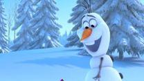 Frozen - Uma Aventura Congelante Teaser Original
