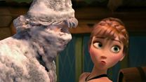 Frozen - Uma Aventura Congelante Trailer Dublado