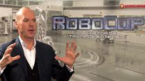 RoboCop - Entrevista com Michael Keaton