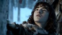 "Game of Thrones 4ª Temporada ""Stark Direwolf"" Teaser"