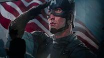 Capitão América 2 - O Soldado Invernal Comercial de TV (3) Original