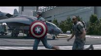Capitão América 2 - O Soldado Invernal Clip Legendado Falcão