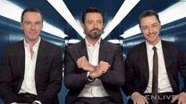 X-Men: Dias de um Futuro Esquecido Teaser (2) Legendado - X-Perience