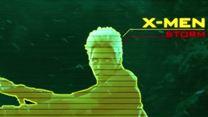 X-Men: Dias de um Futuro Esquecido Teaser (9) Original - Tempestade