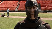 X-Men: Dias de um Futuro Esquecido Clip Original Levitação no Estádio