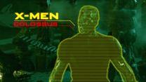 X-Men: Dias de um Futuro Esquecido Teaser (12) Original - Colossus