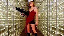 Resident Evil - O Hóspede Maldito Trailer Original