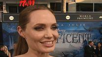 AdoroHollywood: Angelina Jolie e Elle Fanning falam sobre Malévola