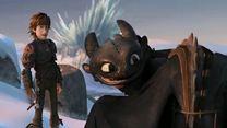 Como Treinar o Seu Dragão 2 Trailer (2) Dublado