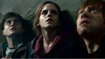 Harry Potter e as Relíquias da Morte - Parte 2 Trailer Dublado