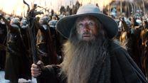 O Hobbit: A Batalha dos Cinco Exércitos Trailer (1) Legendado