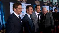 AdoroHollywood: Bradley Cooper, Zoe Saldana e Glenn Close falam sobre Guardiões da Galáxia