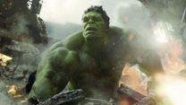 Os Vingadores - The Avengers Trailer Dublado
