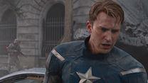 Os Vingadores - The Avengers Teaser Original