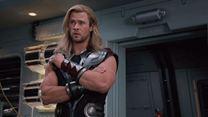 Os Vingadores - The Avengers Teaser (3) Original