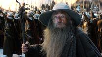 O Hobbit: A Batalha dos Cinco Exércitos Trailer (1) Dublado