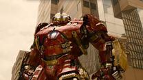 Os Vingadores 2: A Era de Ultron Trailer (2) Original Estendido