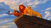 O Rei Leão Trailer Dublado
