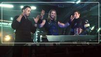 Vingadores: Era de Ultron Making of (3) Legendado