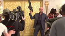 "Velozes & Furiosos 7 Making of (8) Legendado - ""Jason Statham"""