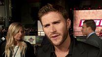 AdoroHollywood: Scott Eastwood e Britt Robertson falam sobre Uma Longa Jornada