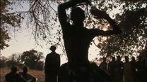 Jogo de Corpo - Capoeira e Ancestralidade Trailer