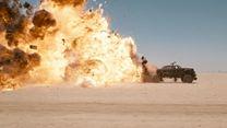 Mad Max: Estrada da Fúria Making Of Original - Explosão do caminhão-tanque
