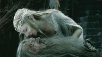 Trilogia O Hobbit estendida Trailer Original