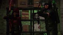 Arrow 4ª Temporada Trailer New York Comic-Con Original