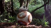 Star Wars - O Despertar da Força Comercial de TV (4) Original