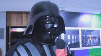 AdoroAntesdaEstreia: Star Wars - O Despertar da Força