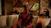 "Deadpool Teaser ""Rootin' for Deadpool"" Original"