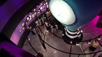 Visita à Exposição O Mundo de Tim Burton
