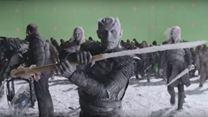 Game of Thrones 6º Temporada Making Of Original (2) Maquiagem
