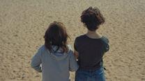 Estranha Trailer Original