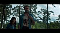 Logan Trailer Legendado