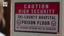 Grey's Anatomy 13ª Temporada Episódio 10 Teaser