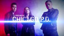 Chicago PD 4ª Temporada Teaser Original