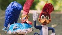 Pica-Pau: O Filme Trailer Dublado