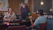 Swedish Dicks 1ª Temporada Trailer Original
