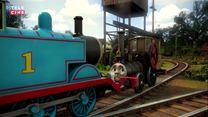 Thomas e Seus Amigos: Viagem ao Desconhecido Trailer Dublado
