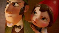 Gnomeu e Julieta: O Mistério do Jardim Trailer Dublado
