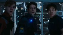 Maze Runner: A Cura Mortal Clipe Original - 'Any Ideas'